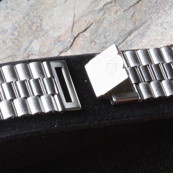 Novavit Swiss NSA 1960s bracelets, Long & XL ones to order 25