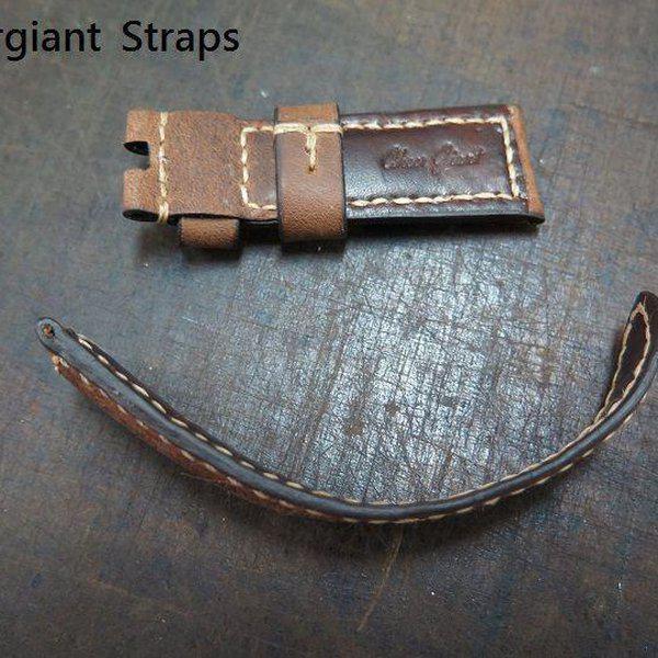 FS:Some asso straps CG61701~ACG18, Bell & Ross & Panerai straps. Cheergiant straps  3
