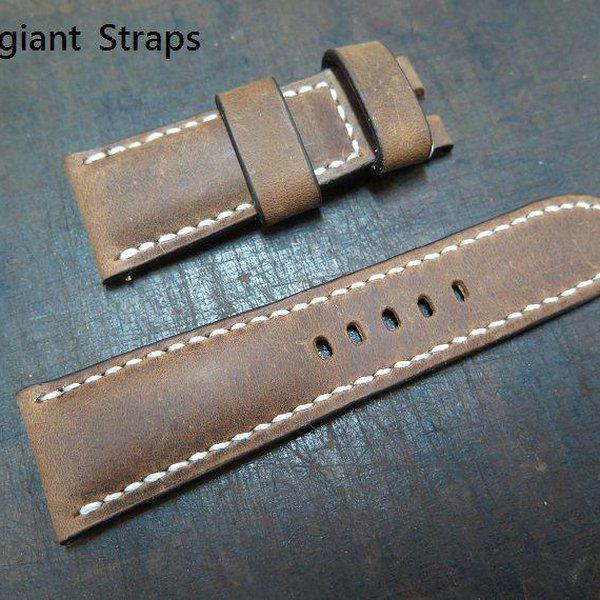 FS:Some asso straps CG61701~ACG18, Bell & Ross & Panerai straps. Cheergiant straps  5