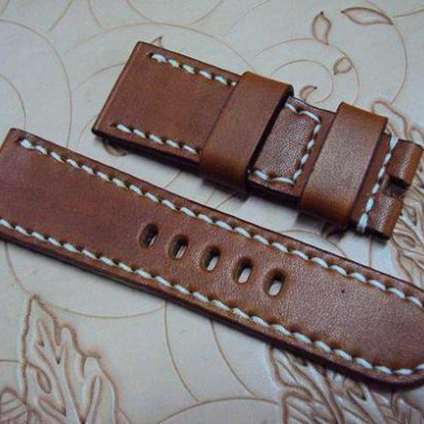 FS Custom RXW MM25 hidden screw strap & Panerai vintage leather straps OrderJ01~J22.Cheergiant strap 12