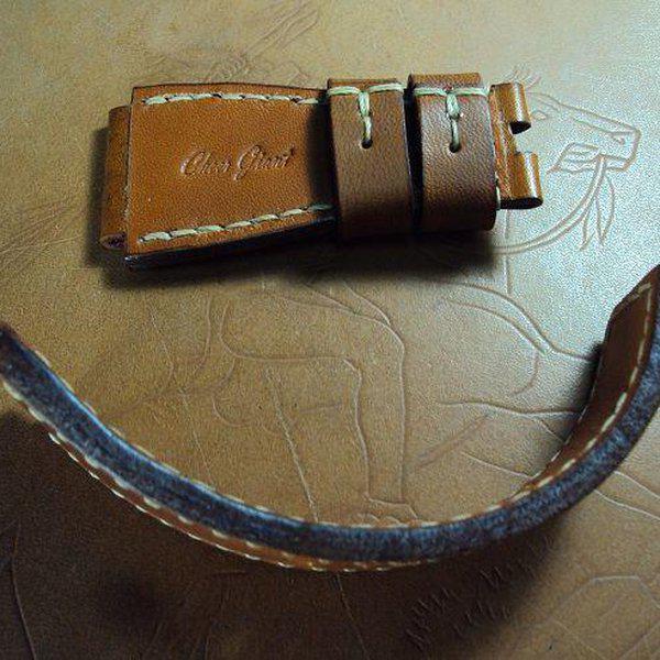 FS:Svw654~660 Some custom straps include AP ROO,Axcent,Bund style strap,Ferrari Granturismo Panerai.Cheergiant straps 9