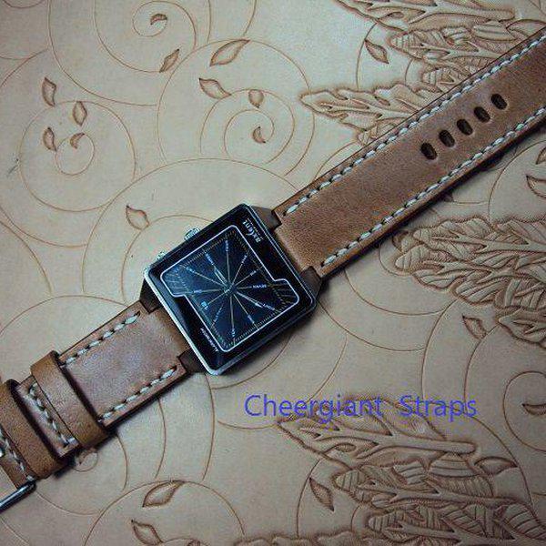 FS:Svw654~660 Some custom straps include AP ROO,Axcent,Bund style strap,Ferrari Granturismo Panerai.Cheergiant straps 4