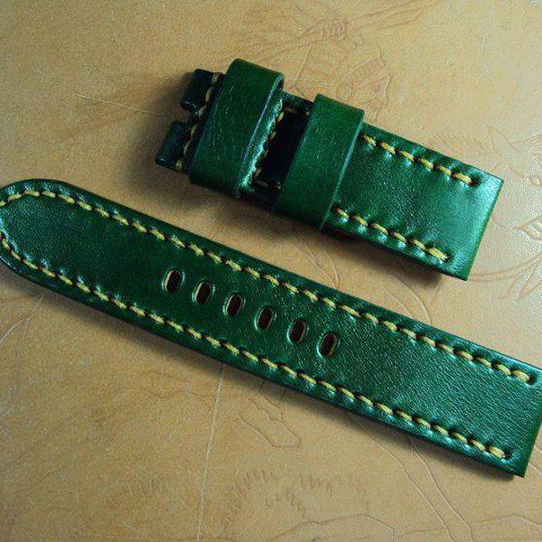 FS:Some custom straps Svw515~Svw524 include Anonimo,ARCHIMEDE PILOT,Chopard Mile Miglia GT XL,Corum Bubble Cheergiant straps  1