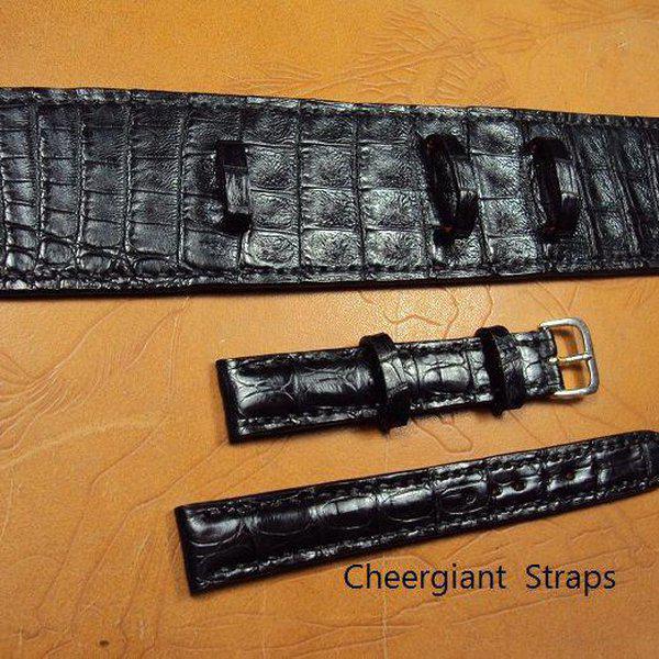 FS:Svw654~660 Some custom straps include AP ROO,Axcent,Bund style strap,Ferrari Granturismo Panerai.Cheergiant straps 12