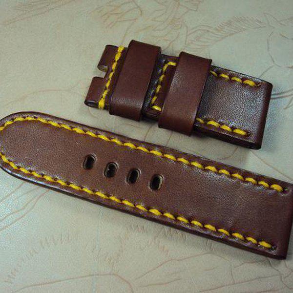 FS: K series Panerai straps includie shorter straps & grayish blue croco strap, Cheergiant straps  13