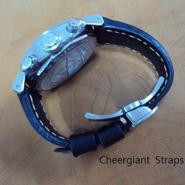FS:Svw654~660 Some custom straps include AP ROO,Axcent,Bund style strap,Ferrari Granturismo Panerai.Cheergiant straps 30