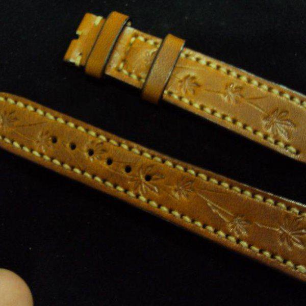 FS:Some custom straps Svw515~Svw524 include Anonimo,ARCHIMEDE PILOT,Chopard Mile Miglia GT XL,Corum Bubble Cheergiant straps  23