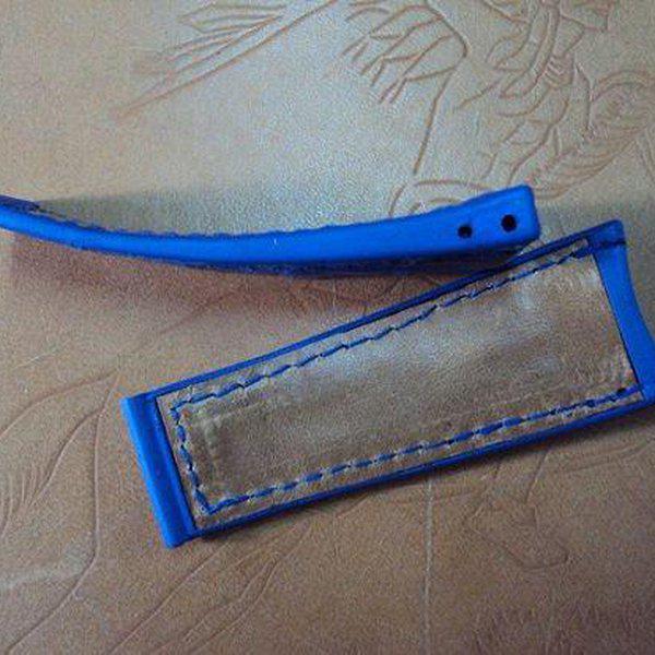 FS:Some custom straps Svw515~Svw524 include Anonimo,ARCHIMEDE PILOT,Chopard Mile Miglia GT XL,Corum Bubble Cheergiant straps  15