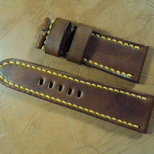 FS:Some Panerai custom straps A2214~2223 include two big horn & padded croco straps.Cheergiant 10