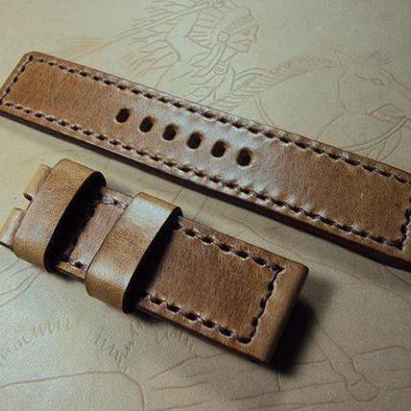 FS: K series Panerai straps includie shorter straps & grayish blue croco strap, Cheergiant straps  11