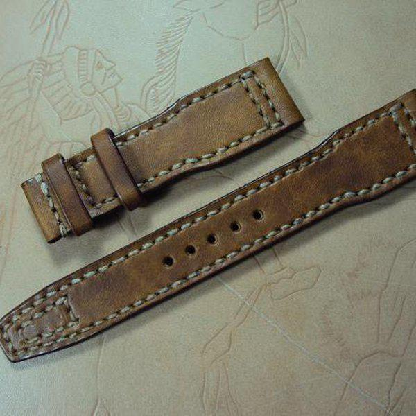 FS:Some custom straps Svw236~250 include Roger Dubuis, HERMES, IWC 3713 pilot. Cheergiant straps  21