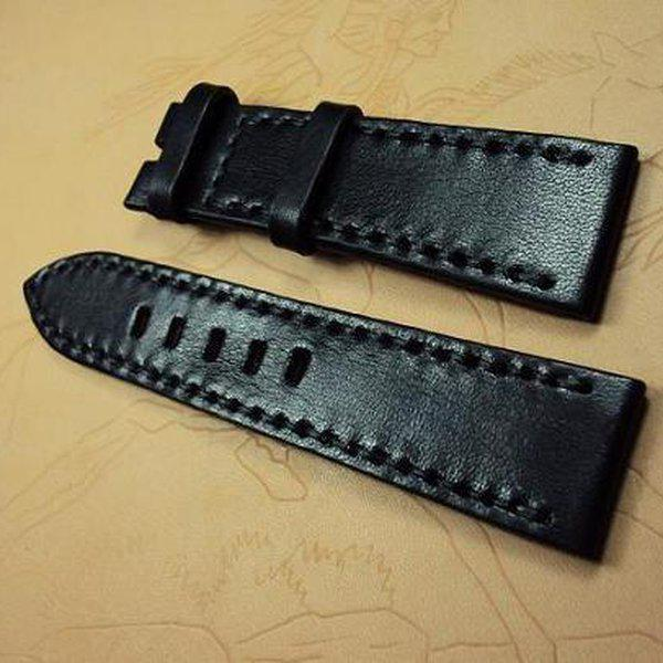 FS: Y series Panerai custom straps include some crococalf and shark straps. Cheergiant straps  24