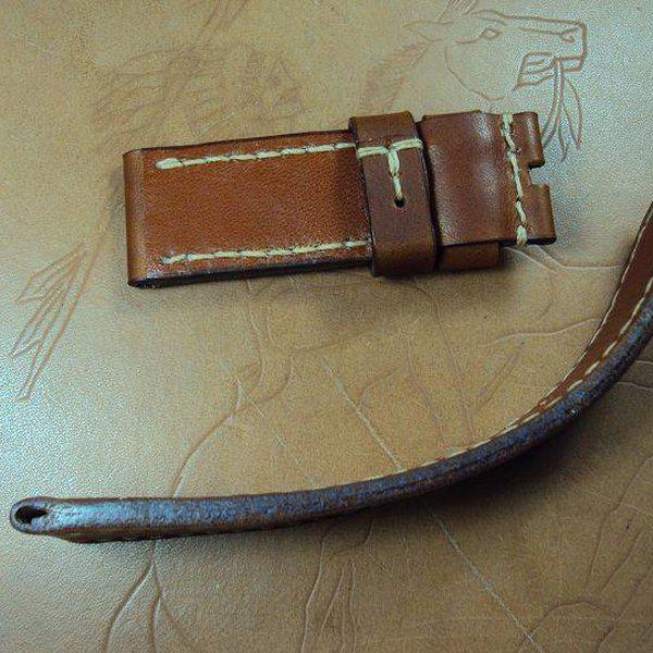 FS:Some custom straps Svw515~Svw524 include Anonimo,ARCHIMEDE PILOT,Chopard Mile Miglia GT XL,Corum Bubble Cheergiant straps  6