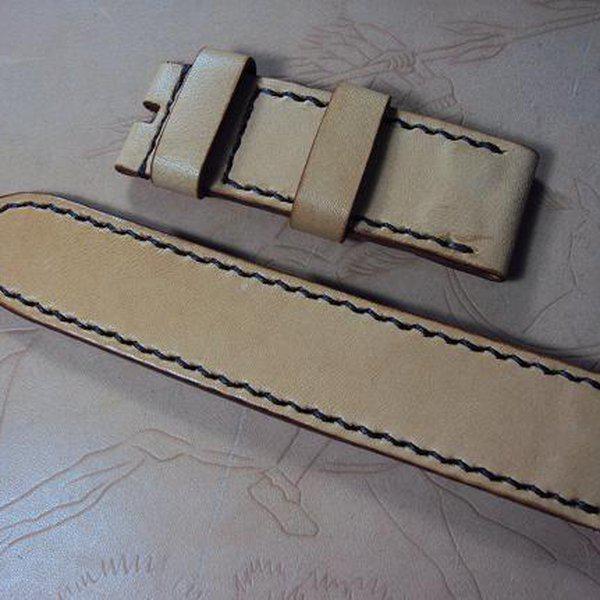 FS: K series Panerai straps includie shorter straps & grayish blue croco strap, Cheergiant straps  21