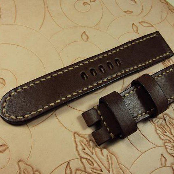 FS Custom RXW MM25 hidden screw strap & Panerai vintage leather straps OrderJ01~J22.Cheergiant strap 13