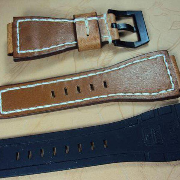 FS:Some Bell & Ross BR-01, BR-02 & BR-03 custom straps & hidden screw straps HSS 001~006. Cheergiant straps  3