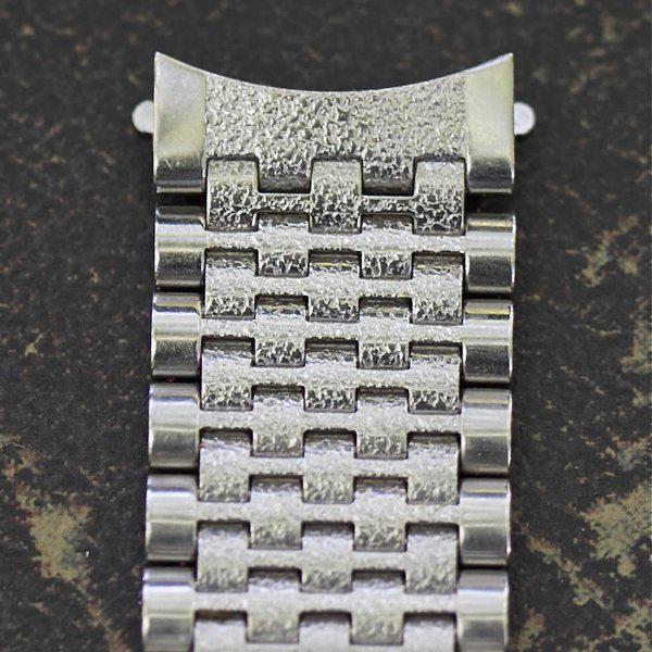 Novavit Swiss NSA 1960s bracelets, Long & XL ones to order 16
