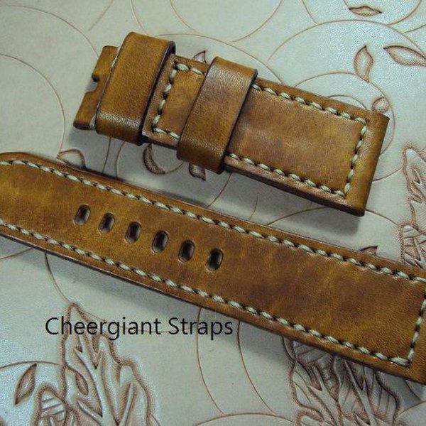 FS:A2250~2260 Panerai custom straps include some vintage cowskin straps & 3 croco straps.Cheergiant straps 28