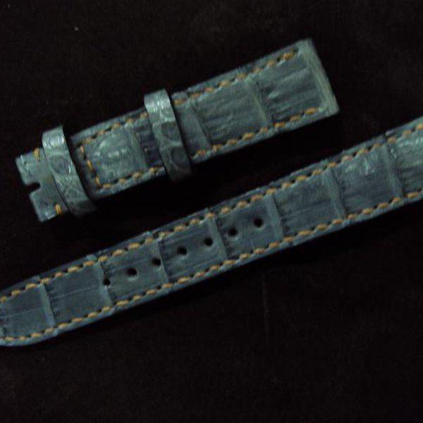 FS:Custom straps Svw101~117: Rolex,SEIKO,Axcent,Gucci,OMEGA,ORIS,ZENITH,IWC. Cheergiant straps  28