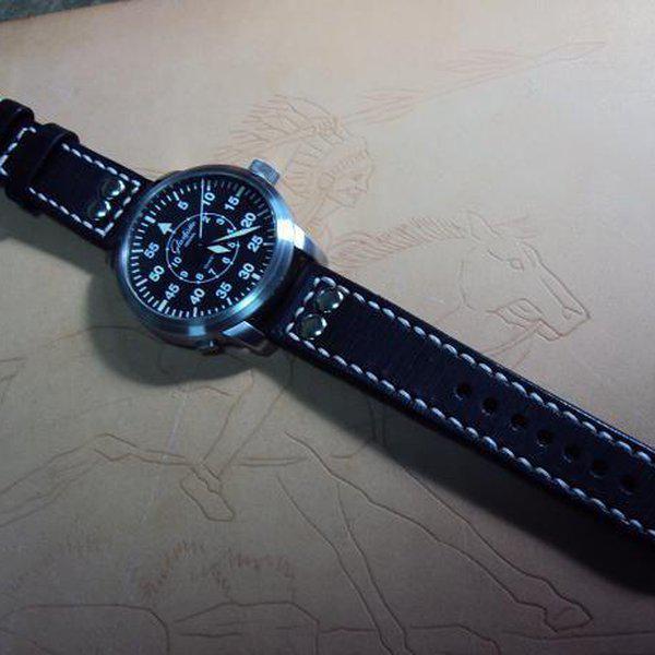 FS:Custom straps Svw101~117: Rolex,SEIKO,Axcent,Gucci,OMEGA,ORIS,ZENITH,IWC. Cheergiant straps  15