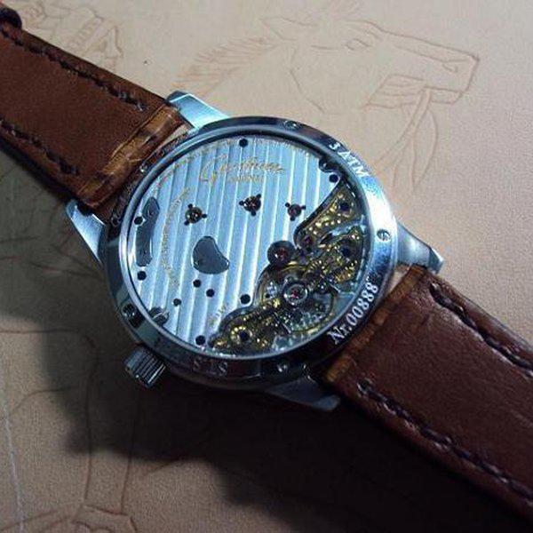 FS:Custom straps Svw101~117: Rolex,SEIKO,Axcent,Gucci,OMEGA,ORIS,ZENITH,IWC. Cheergiant straps  13