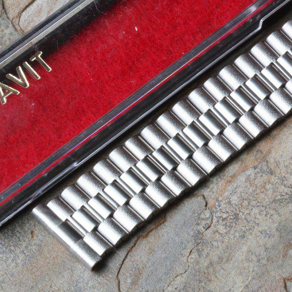 Novavit Swiss NSA 1960s bracelets, Long & XL ones to order 23