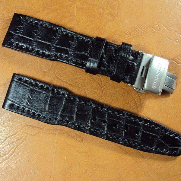 FS:Some custom straps Svw515~Svw524 include Anonimo,ARCHIMEDE PILOT,Chopard Mile Miglia GT XL,Corum Bubble Cheergiant straps  8