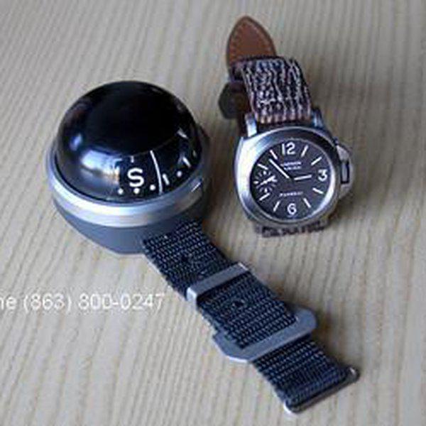 FS PANERAI Ferrari, PAM 111, PAM 590, PAM 176, PAM 48, Teakwood watch case & Vintage Items 11