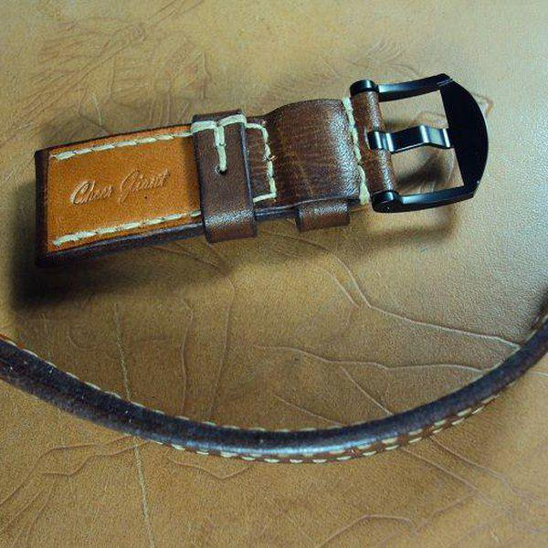 FS:Some Panerai custom straps A2214~2223 include two big horn & padded croco straps.Cheergiant 6