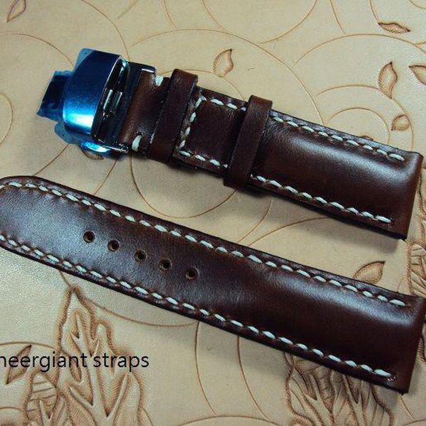 FS:Svw654~660 Some custom straps include AP ROO,Axcent,Bund style strap,Ferrari Granturismo Panerai.Cheergiant straps 20