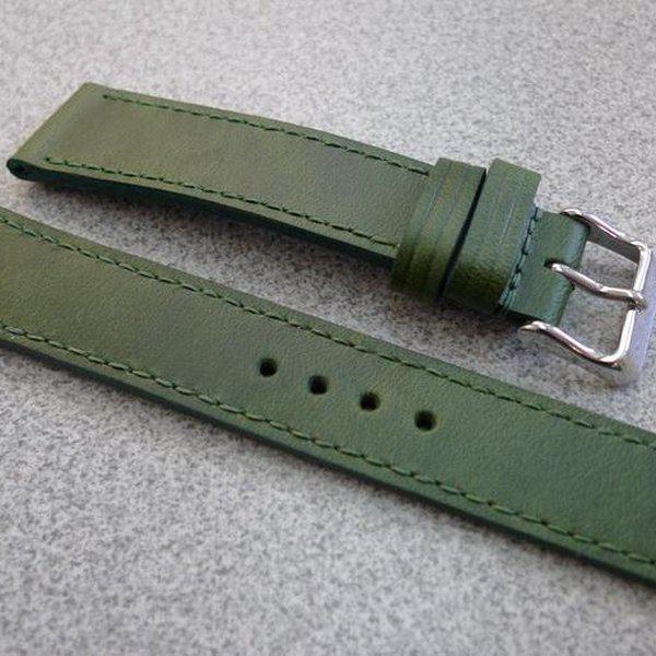 F/S - 20 mm hand made straps 2