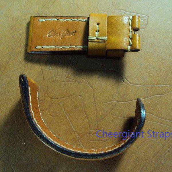 FS:A2250~2260 Panerai custom straps include some vintage cowskin straps & 3 croco straps.Cheergiant straps 10
