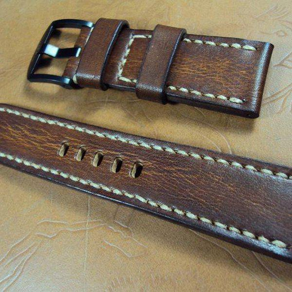 FS:Some Panerai custom straps A2214~2223 include two big horn & padded croco straps.Cheergiant 4