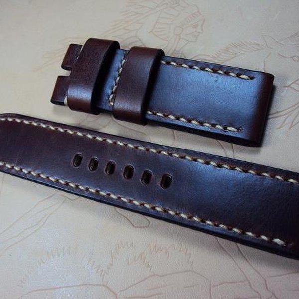 FS Custom RXW MM25 hidden screw strap & Panerai vintage leather straps OrderJ01~J22.Cheergiant strap 29