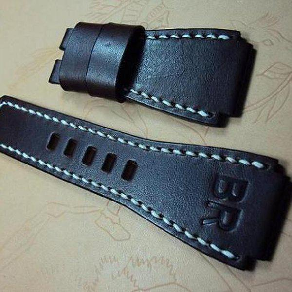 FS:Some Bell & Ross BR-01, BR-02 & BR-03 custom straps & hidden screw straps HSS 001~006. Cheergiant straps  4
