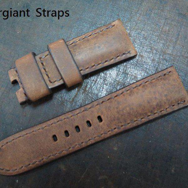 FS:Some asso straps CG61701~ACG18, Bell & Ross & Panerai straps. Cheergiant straps  7
