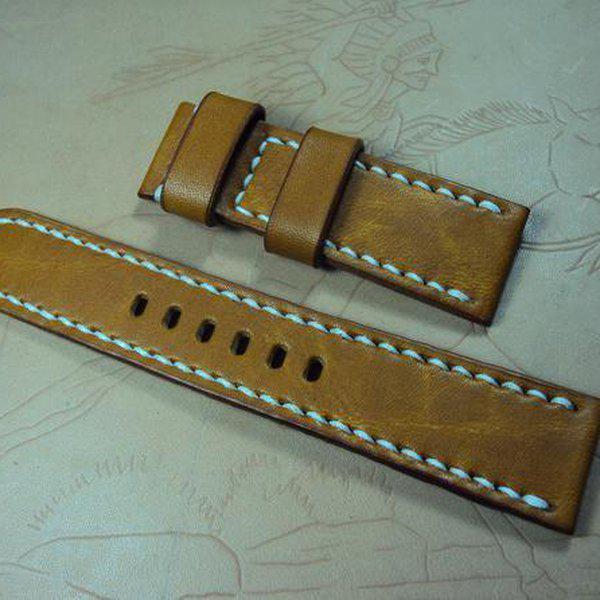 FS: K series Panerai straps includie shorter straps & grayish blue croco strap, Cheergiant straps  8