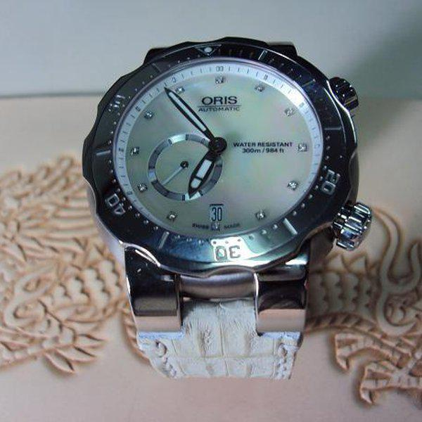 FS:Custom straps Svw101~117: Rolex,SEIKO,Axcent,Gucci,OMEGA,ORIS,ZENITH,IWC. Cheergiant straps  18