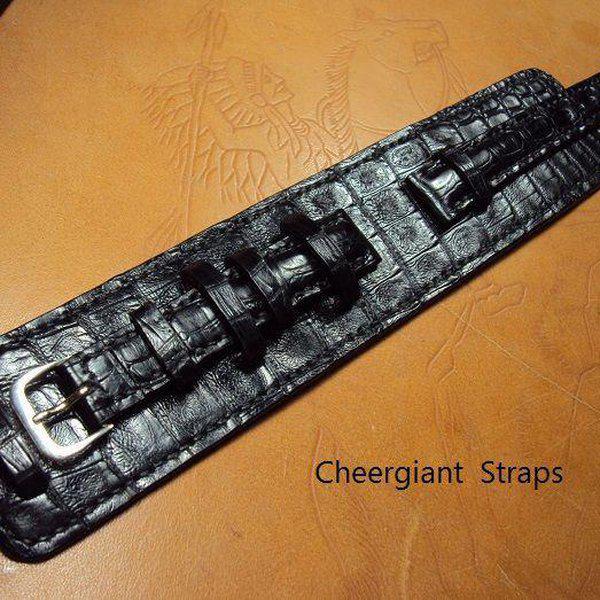 FS:Svw654~660 Some custom straps include AP ROO,Axcent,Bund style strap,Ferrari Granturismo Panerai.Cheergiant straps 11