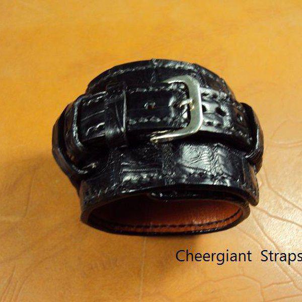 FS:Svw654~660 Some custom straps include AP ROO,Axcent,Bund style strap,Ferrari Granturismo Panerai.Cheergiant straps 13