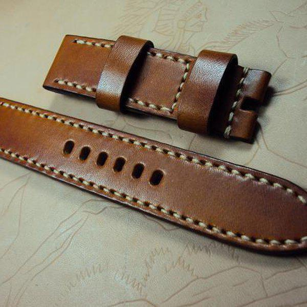 FS: Y series Panerai custom straps include some crococalf and shark straps. Cheergiant straps  29