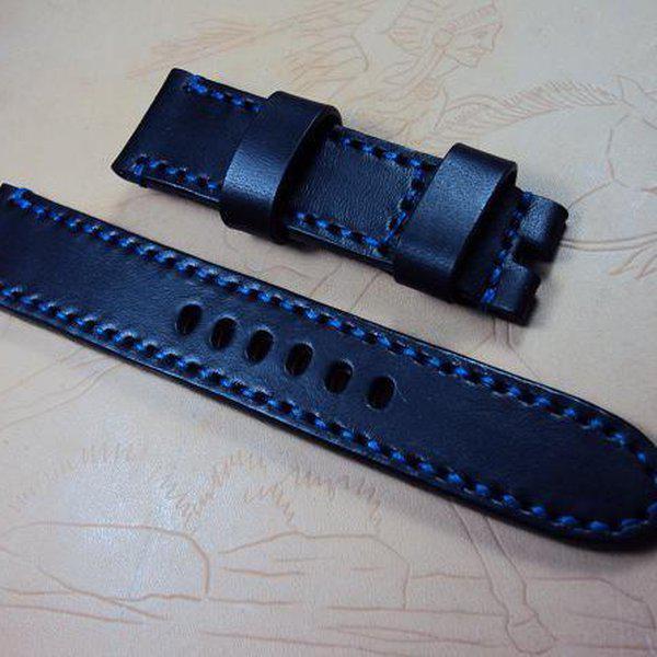FS: K series Panerai straps includie shorter straps & grayish blue croco strap, Cheergiant straps  25