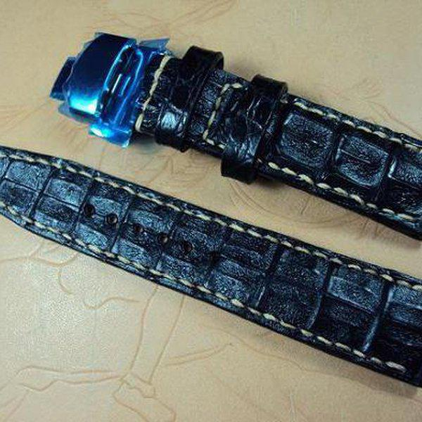 FS:Some custom straps Svw236~250 include Roger Dubuis, HERMES, IWC 3713 pilot. Cheergiant straps  24