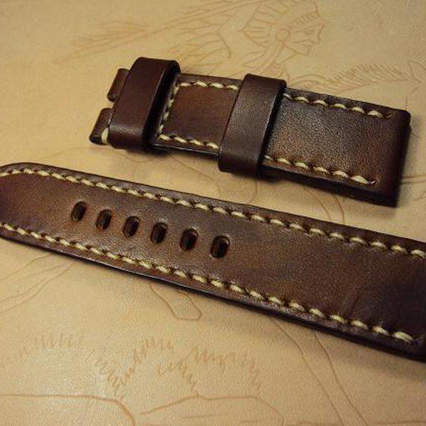FS: K series Panerai straps includie shorter straps & grayish blue croco strap, Cheergiant straps  29