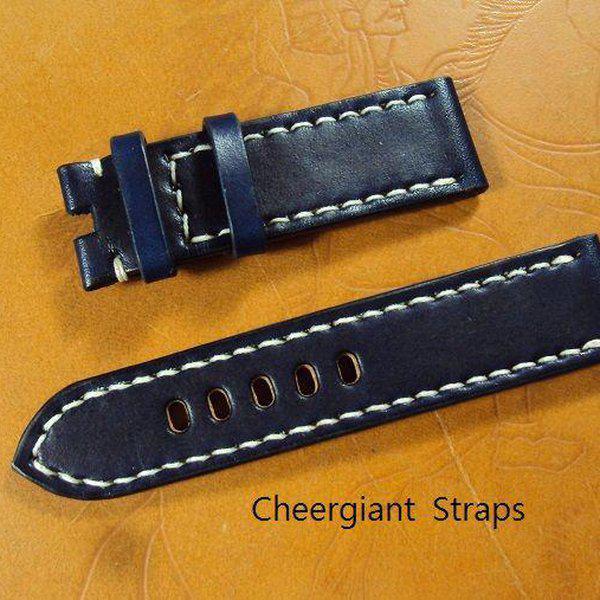 FS:Svw654~660 Some custom straps include AP ROO,Axcent,Bund style strap,Ferrari Granturismo Panerai.Cheergiant straps 23