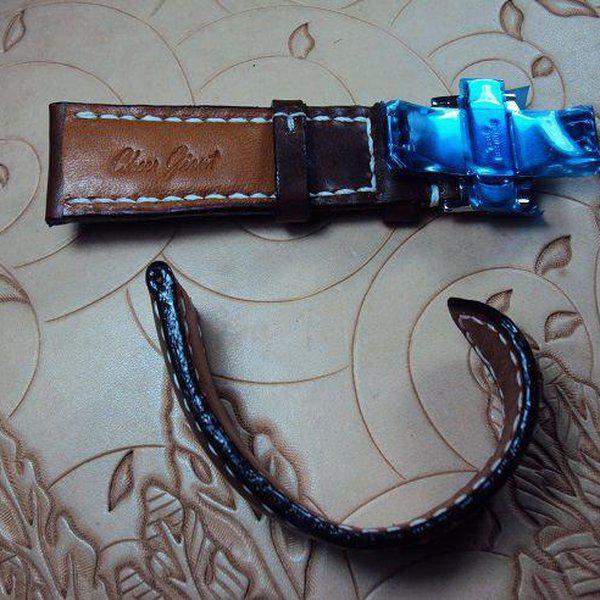 FS:Svw654~660 Some custom straps include AP ROO,Axcent,Bund style strap,Ferrari Granturismo Panerai.Cheergiant straps 22