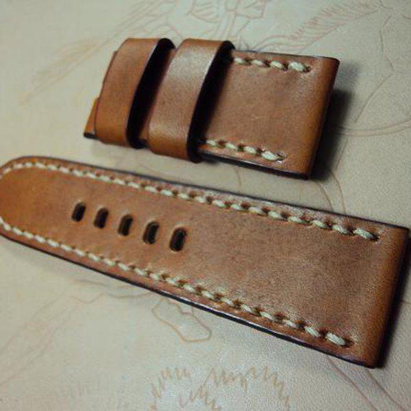 FS: K series Panerai straps includie shorter straps & grayish blue croco strap, Cheergiant straps  26