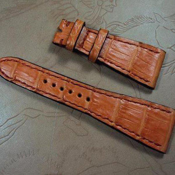 FS:Some custom straps Svw236~250 include Roger Dubuis, HERMES, IWC 3713 pilot. Cheergiant straps  13