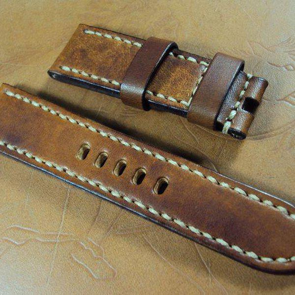FS:Some Panerai custom straps A2214~2223 include two big horn & padded croco straps.Cheergiant 26