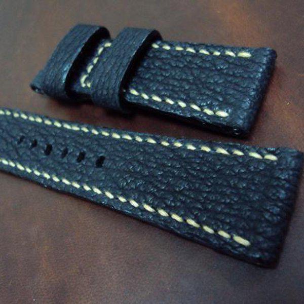 FS: Y series Panerai custom straps include some crococalf and shark straps. Cheergiant straps  27